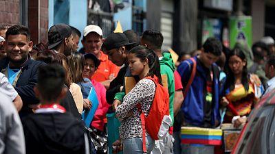 Peru plans first large deportation of Venezuelan migrants