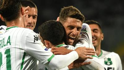 Serie A: Fiorentina-Sassuolo 0-1