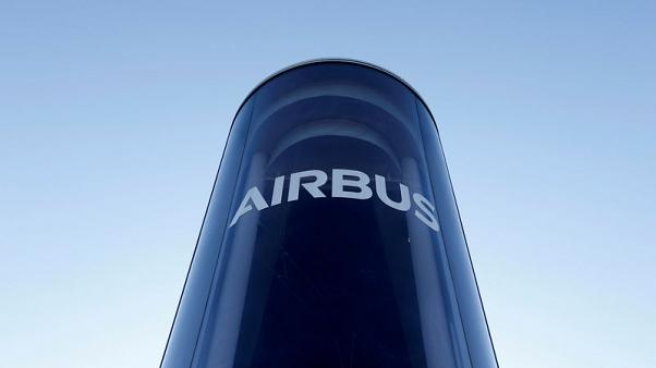 Airbus keeps outlook as first-quarter core earnings rise