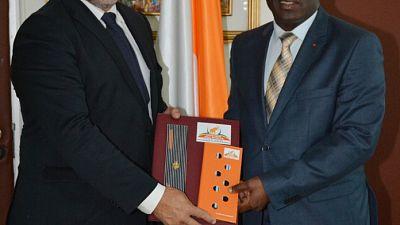 La Fédération Ivoirienne de Rugby (FIR) et la Fédération Française de Rugby (FFR) s'unissent pour booster le renouveau du rugby ivoirien