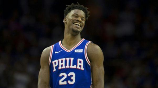NBA: Philadelphie et Butler reviennent sur Toronto