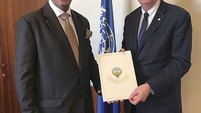 Le Directeur général adjoint de l'Organisation des Nations Unies pour l'alimentation et l'agriculture va rejoindre le Conseil d'administration du prix Al Sumait