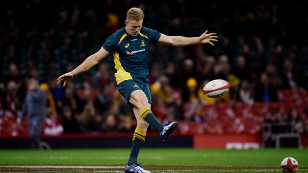Rugby - Rebels determined to fix 'poor' discipline, says Hodge