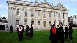 Cambridge to study how it profited from Atlantic slavery