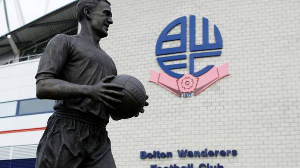 Bolton's postponed game will not be played this week - EFL