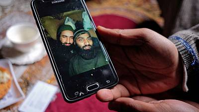 Deadly encounters: the night the Indian army arrived in a village in south Kashmir