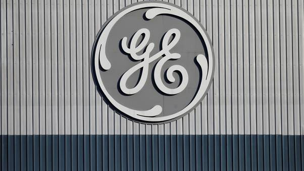 GE first-quarter profit rises, warns on 737 MAX