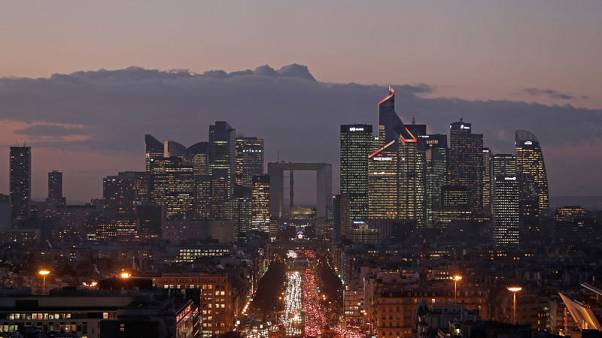French first quarter consumer recovery helps keep economy cruising