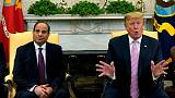 U.S. working to designate Muslim Brotherhood a terrorist group -White House