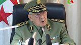 تلفزيون النهار: قائد أركان الجيش يقول سيتم الكشف عن ملفات فساد كبيرة