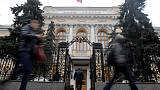 Russia seen cutting rates as inflation on track to slow - Reuters poll
