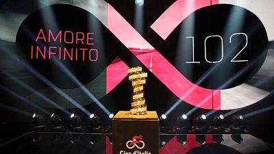 Giro: Save The Children charity partner