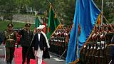 "Afghanistan : Kaboul au ralenti durant la ""loya jirga"""