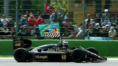 Motor racing - Hard racing and frogs in the bed; Berger's memories of Senna