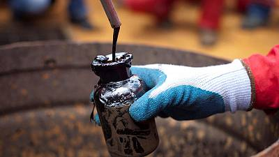 OPEC oil output hits four-year low in April on Iran, Venezuela