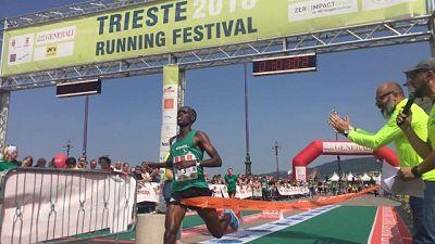 Maratona Trieste: 5 top runner africani