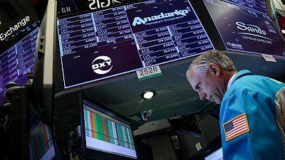 Buffett's Berkshire to invest $10 billion in Occidental for Anadarko buy