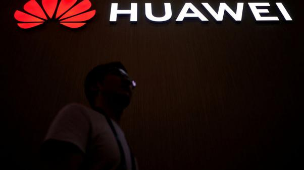 U.S. cyber official, British telcos to discuss Huawei in London meeting