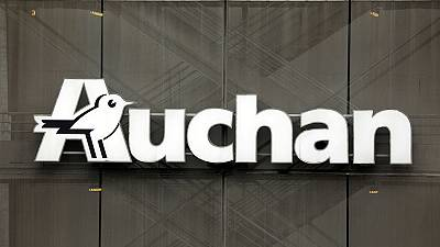 French supermarket group Auchan to sell 21 sites in France