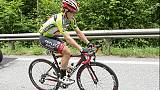 Ciclismo: Romandia, prologo a Tratnik