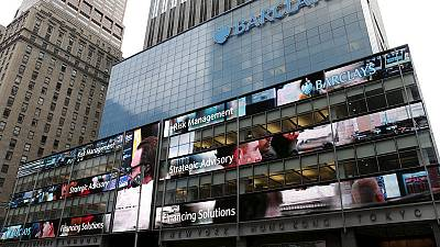 Former Barclays trader claims bank fired him for misconduct after whistleblowing