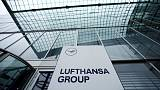 Lufthansa flags increase in non-German shareholders