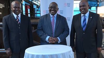 Kenya Rugby Union Board and the Kenya Old Boys join Hands to grow the Sport