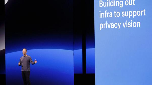 Facebook overhauls design as it pivots to private messaging