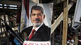 """جماعة الإخوان المسلمين تقول إنها ستواصل العمل """"السلمي"""" رغم تحركات ترامب"""