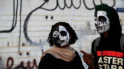 Sudanese protest group says military 'not serious' about civilian handover