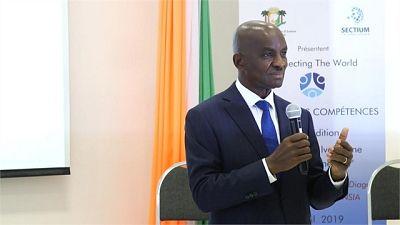 2ème Forum des Compétences de la Diaspora ivoirienne 2019 : Les ivoiriens de la diaspora invités à entreprendre en Côte d'Ivoire