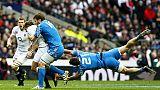 Rugby: Favaro lascia, farà il poliziotto