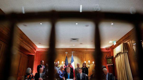 Explainer: Five ways Trump's moves to stem asylum seekers have hit hurdles