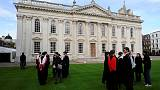 جامعة كمبردج تجري دراسة بشأن مدى استفادتها من تجارة العبيد عبر الأطلسي