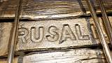 Russia's Rusal first-quarter VAP sales down 44 percent due to U.S. sanctions