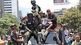 """جوايدو يدعو إلى """"أكبر مسيرة في تاريخ البلاد"""" ضد رئيس فنزويلا"""