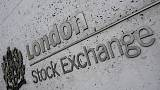 London Stock Exchange reports higher first-quarter income