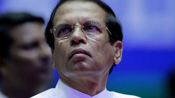 سكاي نيوز: رئيس سريلانكا يقول إن أجنبيا قد يكون الرأس المدبر لتفجيرات عيد القيامة