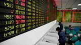 China planning to roll back curbs on private share placements - Caixin