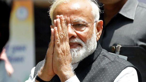 جماعة هندية متشددة متحالفة مع رئيس الوزراء تطالب بحظر النقاب