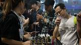 China draws up e-cigarette regulations, gives no date for adoption - WTO filing