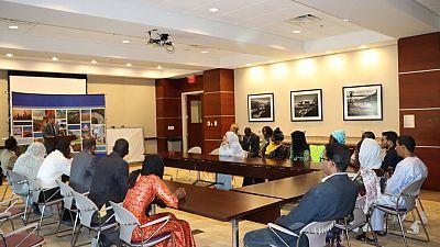 L'Ambassade des Etats-Unis d'Amérique en Mauritanie Offre des Bourses aux Jeunes Mauritaniens