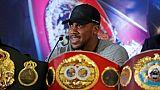 Lourds WBA-IBF-WBO: Joshua défendra ses titres face à Ruiz Jr à New York