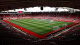 England to play Euro 2020 qualifier with Kosovo at St Mary's