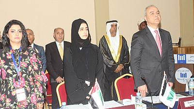 UAE takes part in Arab League Education, Culture and Science Organisation, ALECSO meeting in Mauritania
