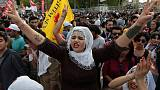 Turkey detains 137 demonstrators in Istanbul on May Day