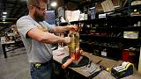U.S. economy appearing to slow; labour market strong