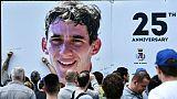 A Imola, l'ineffaçable souvenir d'Ayrton Senna
