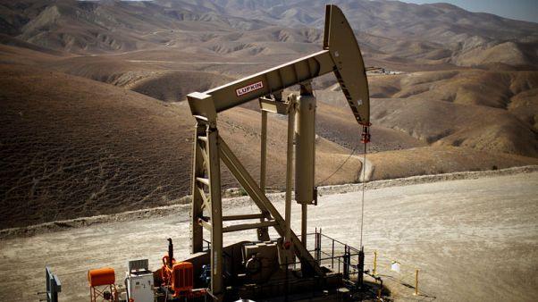 انتاج النفط الأمريكي يسجل مستوى قياسيا جديدا عند 12.3 مليون برميل يوميا