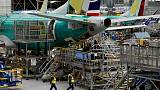 Boeing names special adviser to CEO amid 737 MAX crisis